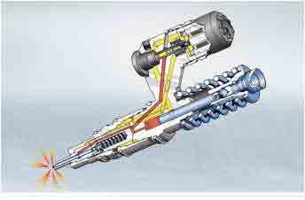 بررسی اجزا و عملکرد و انواع لوازم یدکی انژکتور خودرو